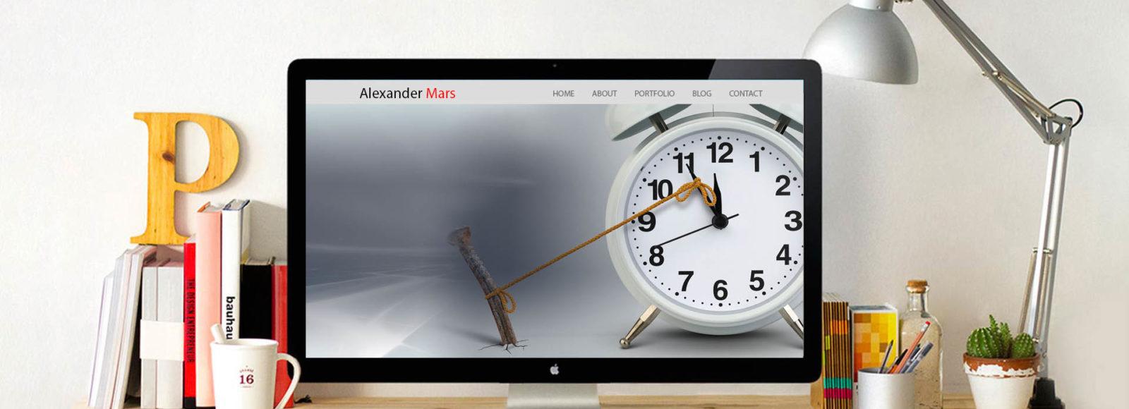 Alexander Mars